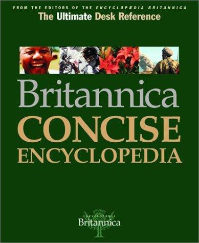 Britannica Concise Encyclopedia