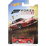 HW Forza Horizon 4 '96 Nissan 180SX Type X