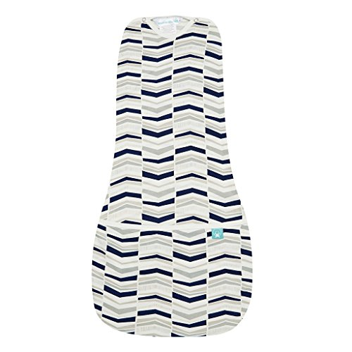 Ergopouch Cocoon AircocoonMarine arrow 0,2 0-3 M