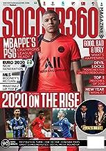 360 soccer magazine