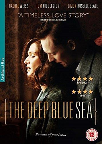 The Deep Blue Sea [Blu Ray] [UK Import]