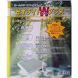 日本マイクロフィルター工業 (Z2#系)コルト ゼオライトWプラス エアコンクリーンフィルタースプレー付 RCF7805W