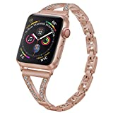 Best Apple Watch Bands 38mm - PUGO TOP Strap Replacement for Apple Watch Series Review