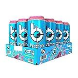 Bang Energy Drink 12 pack, Rainbow Unicorn