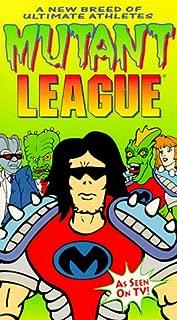 mutant league football cartoon