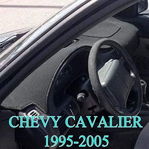 01 cavalier dash cover - 2
