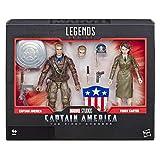 Marvel Legends- Legends 80 Aniversario, Multicolor (Hasbro E6342E48)...