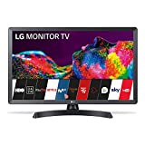 Smart TV LG 24TN510SPZ 24' HD Ready LED WiFi Nero