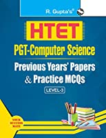 HTET (PGT- Computer Science) Previous Years' Papers & Practice MCQs (Level-3)