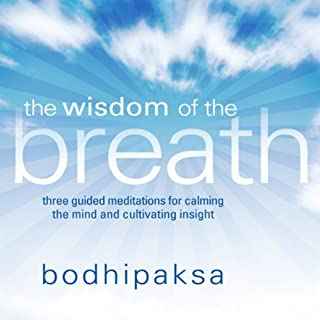 The Wisdom of the Breath cover art