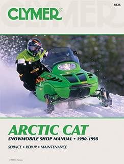 arctic cat manuals