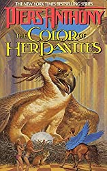 Cover of The Color of Her Panties