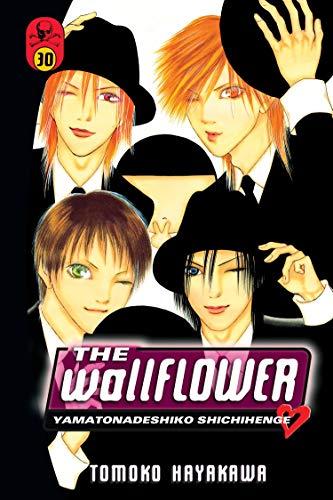 The Wallflower 30