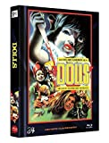 Stuart Gordon - DOLLS - Mediabook - Cover C auf 111 Stück - Uncut - Blu-ray