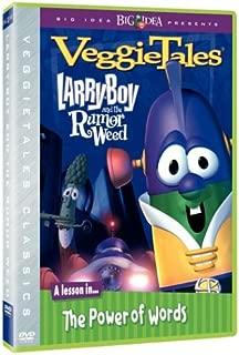 Best veggie tales larry boy rumor weed Reviews