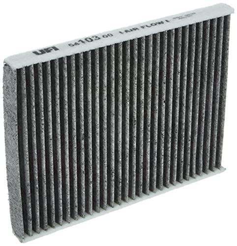 UFI Filters 54.103.00 Filtro Aria Abitacolo ai Carboni Attivi per Auto