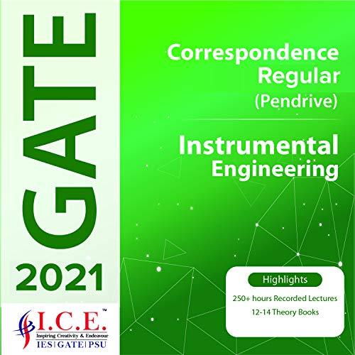 GATE Preparation Course Instrumentation Engineering