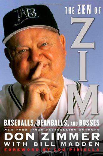 The Zen of Zim: Baseball, Beanballs and Bosses