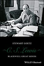 C. S. Lewis (Blackwell Great Minds)