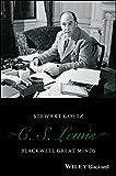 C. S. Lewis (Blackwell Great Minds) - Stewart Goetz