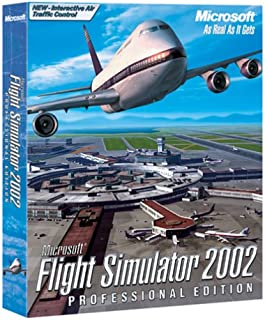 Best microsoft flight simulator 98 Reviews