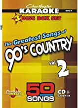 Greatest Songs of 90s Country 2