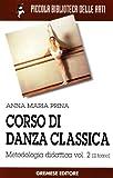 Corso di danza classica: 2\2