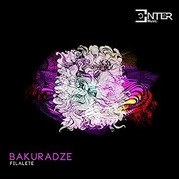 Bakuradze