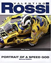 Valentino Rossi: Portrait of a Speed God