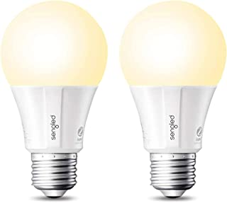 Sengled Smart Bulb, Smart Light Bulbs, Zigbee Hub Required Work with Alexa, Echo Show 10, Google Home, Smartthings, Alexa ...