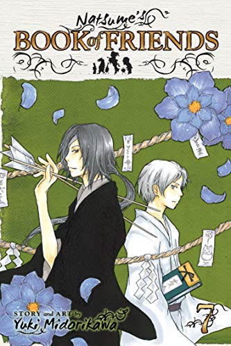 Natsume's Book of Friends Volume 7