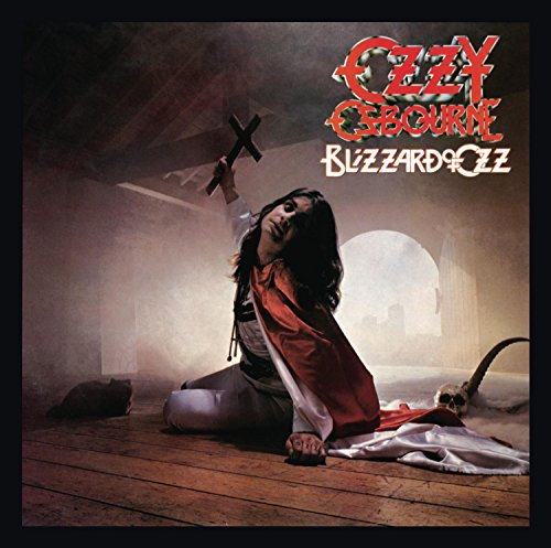 Ozzy Osbourne: Blizzard of Ozz (Expanded Edition) (Audio CD (Expanded Edition))