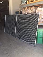 Privacy Fence Wind Screen 5.8'x12' for Chain Link Fence