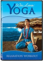 Yoga: Relaxation Workout [DVD]