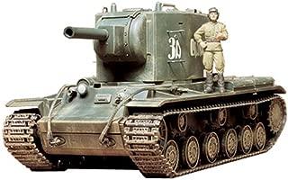 Tamiya 1/35 KV II Russian Heavy Tank