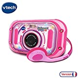 V Tech - Kidizoom Touch 5.0 rose