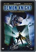 Tales from Crypt: Demon Knight / [DVD] [Import]