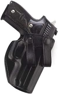 Summer Comfort Holster Right Hand Black 4 Springfield XD SUM440B