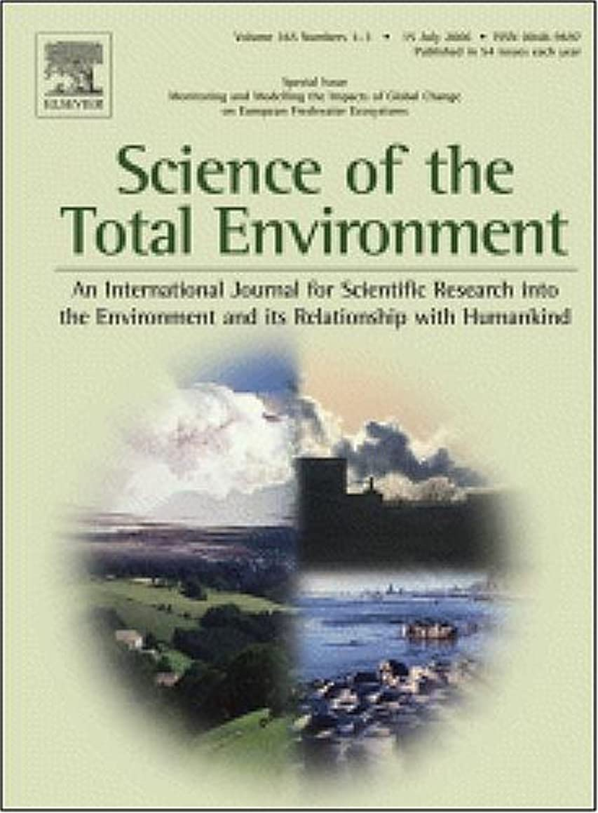 Geochemical signals and source contributions to heavy metal (Cd, Zn, Pb, Cu) fluxes into the Gironde Estuary via its major tributaries [An article from: Science of the Total Environment, The]