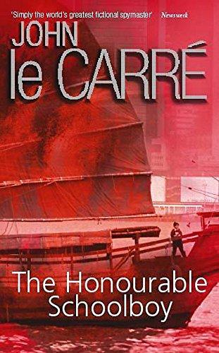 The Honourable Schoolboy (Coronet Books) download ebooks PDF Books