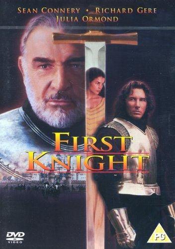 First Knight [Reino Unido] [DVD]