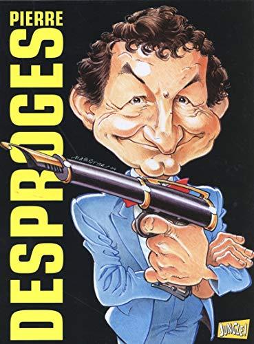 Pierre Desproges (Nouvelle édition 2011)
