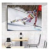 OPBGM Lindsey Vonn - Amerikanische Weltmeisterschaft Alpine