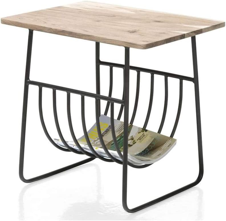 GBY New item Magazine Rack Side free shipping Sof Table Unit Coffee