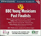 BBC YOUNG MUSICIANS PAST FINALISTS MUSIC