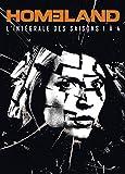 51C6XhkyvlL. SL160  - Homeland Saison 8 : Carrie retourne sur le terrain une dernière fois, dès maintenant sur Netflix