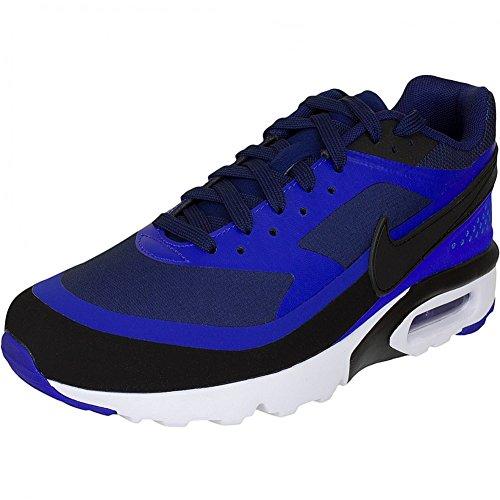 Nike Sneaker Air Max BW Ultra Binary Blue/Black-Paramount Blue-White EU 42 (US 8.5)