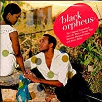 Black Orpheus (Soundtrack) by Antonio Carlos Jobim & Luiz Bonfa (2008-10-21)