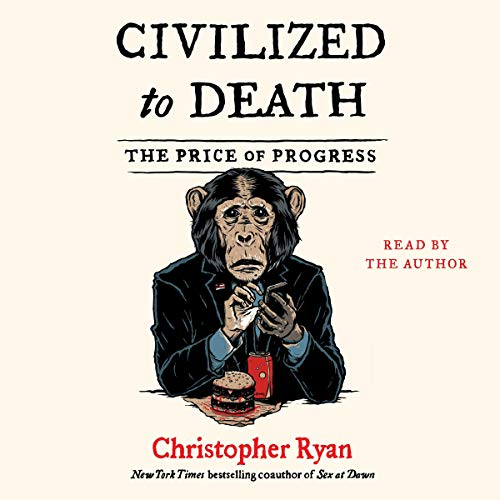 Civilized to Death cover art