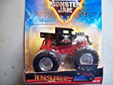 Hot Wheels 2010 Monster Jam #39/75 BONESHAKER 1:64 Scale Collectible Truck by Mattel